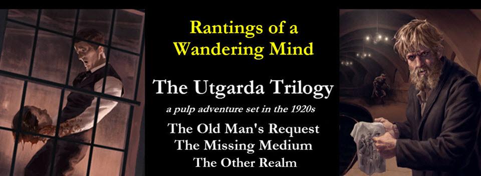 Rantings of a Wandering Mind
