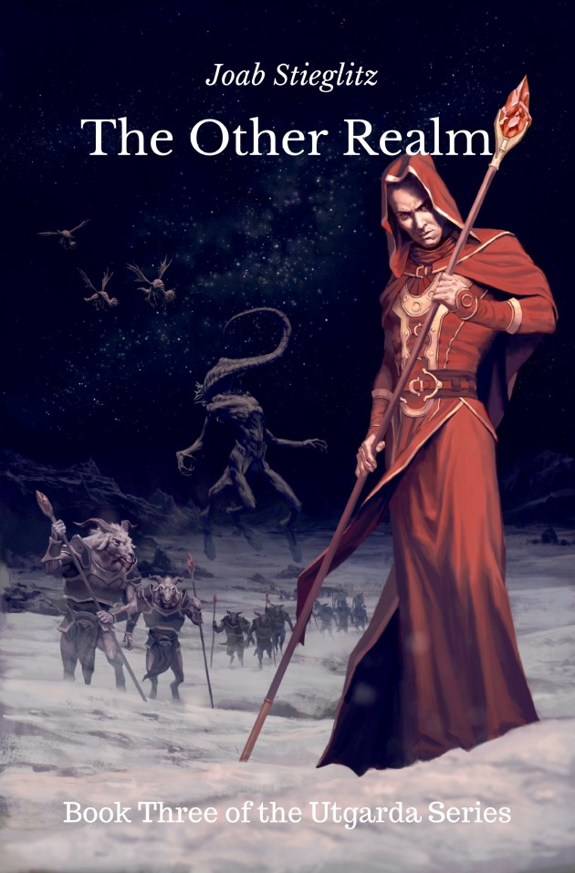 The Other Realm Front Cover